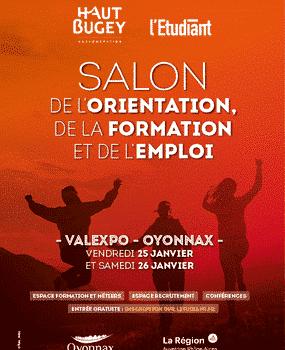 SMP participe au forum emploi SOFEO
