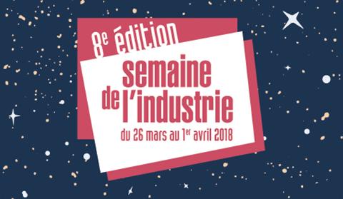 SMP - Semaine de l'industrie