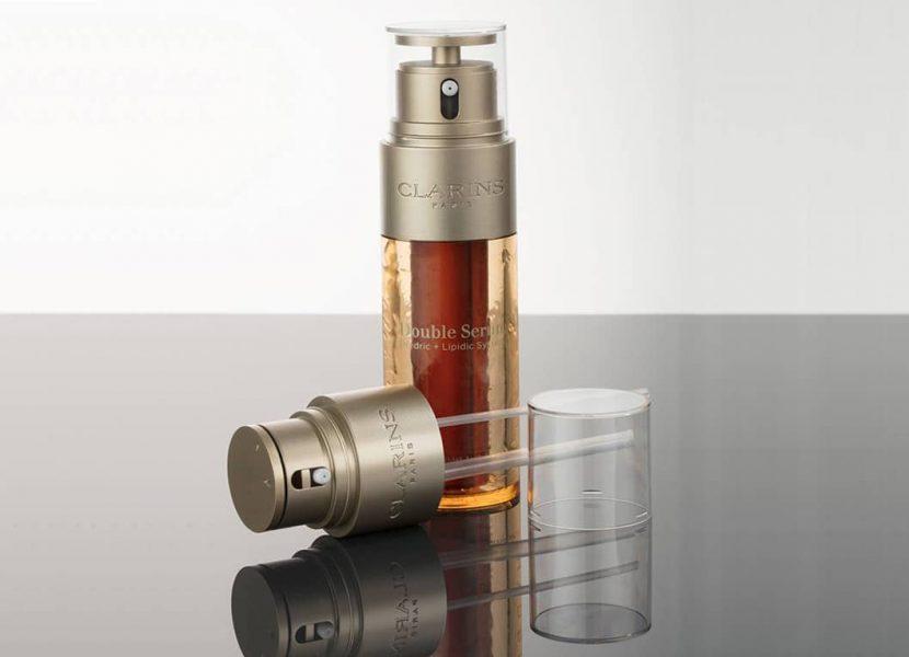 Serum parts - Cosmetics