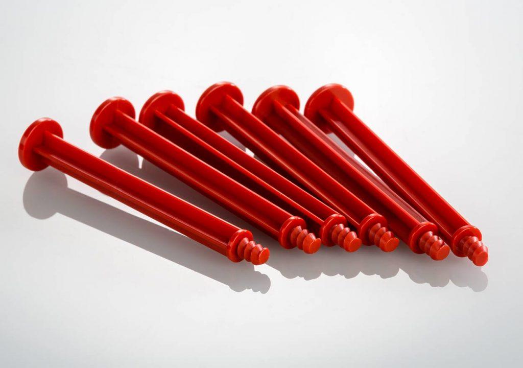 Tige de piston (64 empreintes)