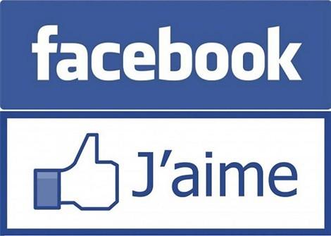 SMP - Suivez notre page Facebook